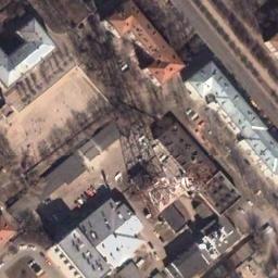 Вид минска площадь победы фото со