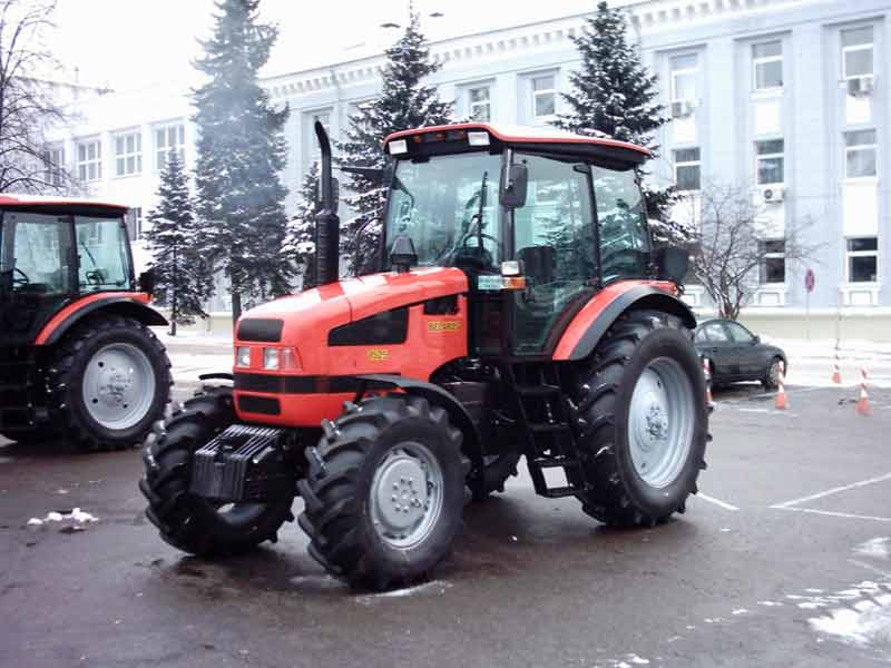 Трактор МТЗ Беларус 622, цена 28 249 руб., купить в Минске.